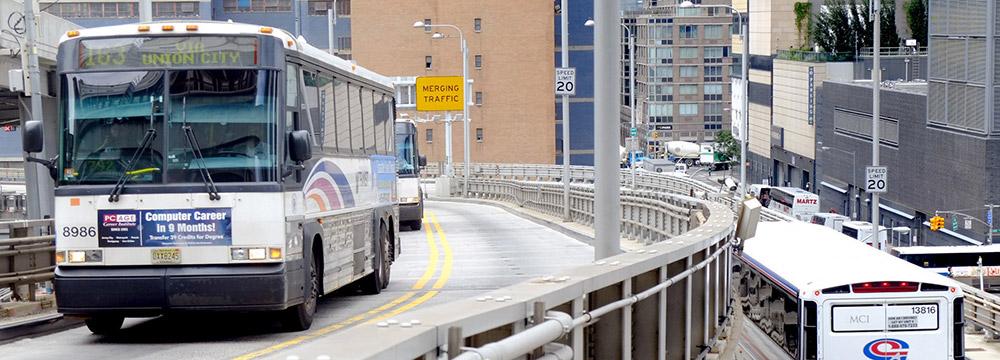 The Njtpa Njtpa North Jersey Transportation Planning