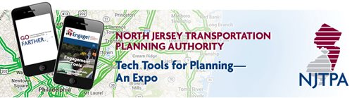 Tech Tools for Planning - An Expo