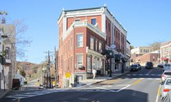 downtown boonton