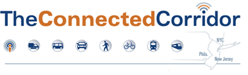 The Connected Corridor Logo