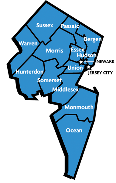 Home | NJTPA | North Jersey Transportation Planning Authority