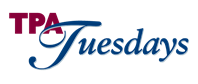 TPA Tuesdays logo