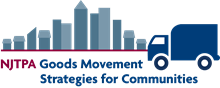 Goods Movement Strategies for Communities tool logo