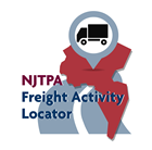 Freight Activity Locator logo